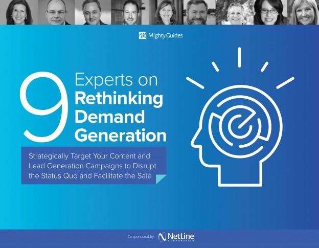 Netline_Rethinking Demand Generation
