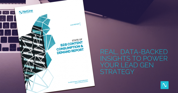 2018 State of B2B Content Consumption and Demand Report