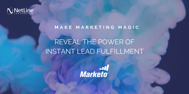 How to connect the NetLine Portal to Marketo