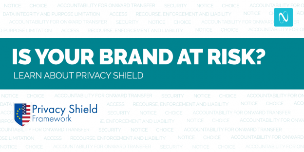 NetLine is Privacy Shield Certified - learn how to select safe vendors