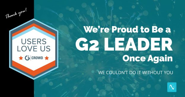 NetLine Corporation is proud to be a G2 Crowd Leader for Fall 2019.